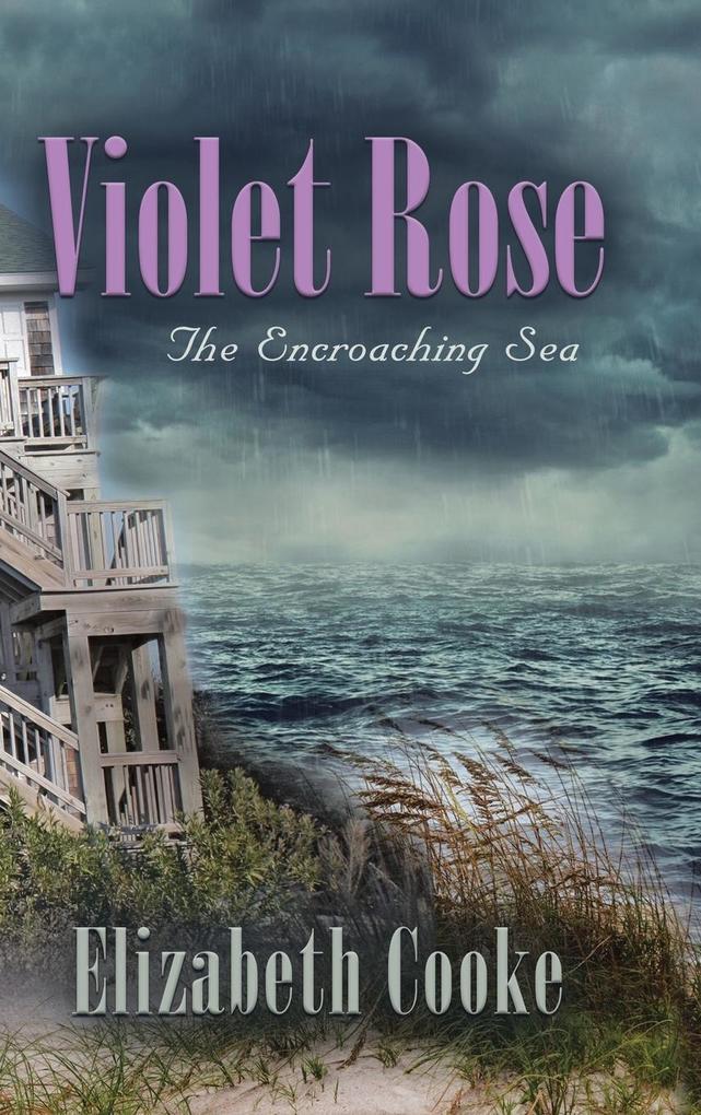 Violet Rose als Buch von Elizabeth Cooke