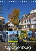 Ein Vormittag in Cloppenburg (Tischkalender 2018 DIN A5 hoch) Dieser erfolgreiche Kalender wurde dieses Jahr mit gleichen Bildern und aktualisiertem Kalendarium wiederveröffentlicht.