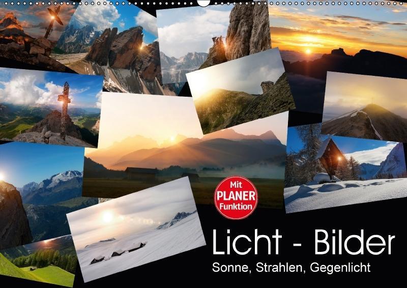 Licht - Bilder, Sonne, Strahlen, Gegenlicht (Wa...