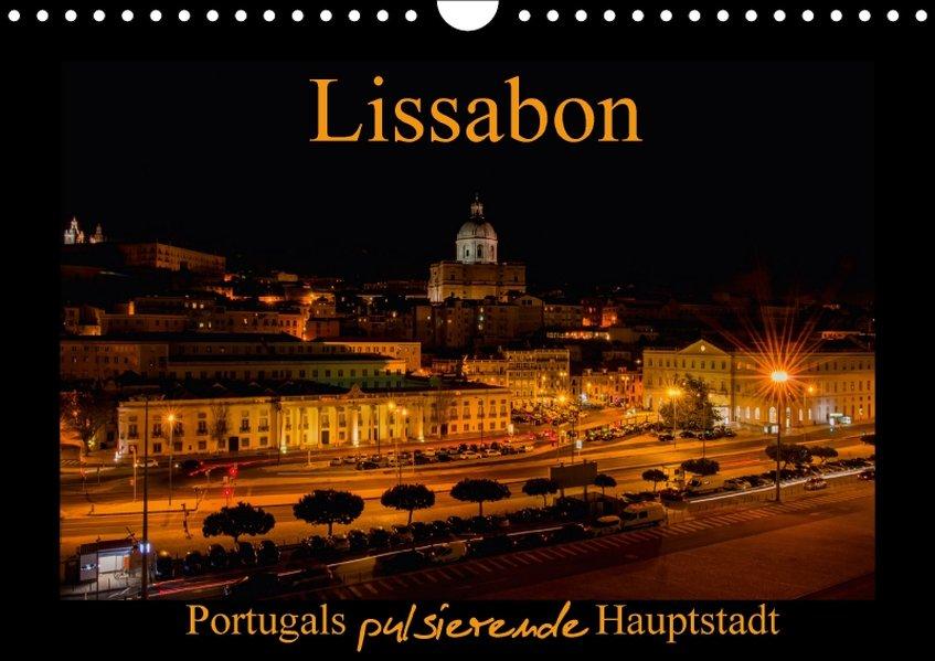 Lissabon - Portugals pulsierende Hauptstadt (Wa...
