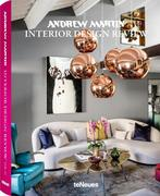 Andrew Martin,Interior Desgin Review Vol. 21