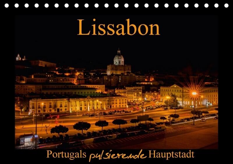 Lissabon - Portugals pulsierende Hauptstadt (Ti...
