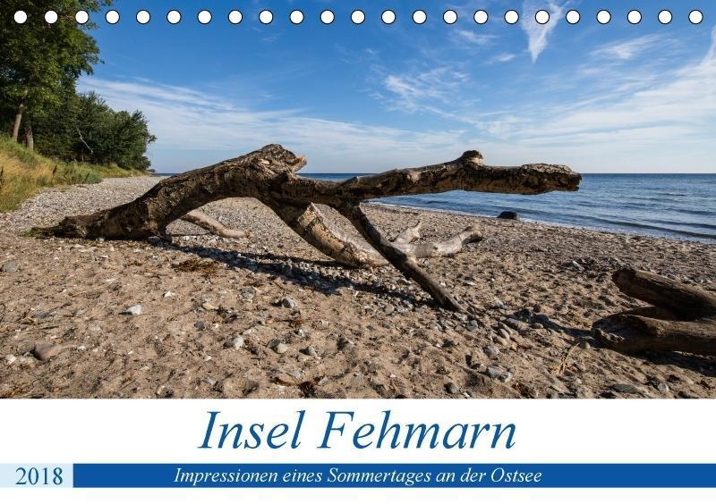 Insel Fehmarn - Impressionen eines Sommertages ...