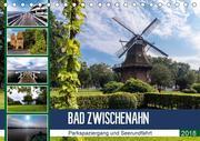Bad Zwischenahn, Parkspaziergang und Seerundfahrt (Tischkalender 2018 DIN A5 quer) Dieser erfolgreiche Kalender wurde dieses Jahr mit gleichen Bildern und aktualisiertem Kalendarium wiederveröffentlicht.