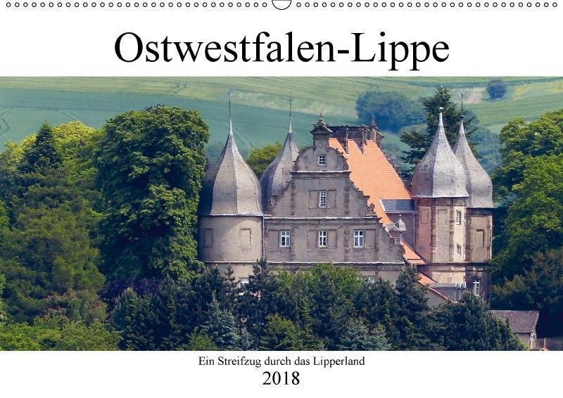 Ostwestfalen-Lippe Ein Streifzug durch das Lipp...