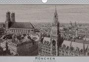 München, alte Postkarten neu interpretiert. (Wandkalender 2018 DIN A4 quer) Dieser erfolgreiche Kalender wurde dieses Jahr mit gleichen Bildern und aktualisiertem Kalendarium wiederveröffentlicht.