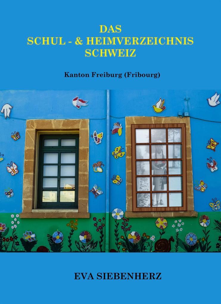 Das Schul- und Heimverzeichnis Schweiz als eBoo...