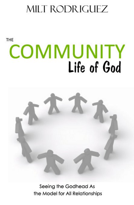 The Community Life of God: Seeing the Godhead A...