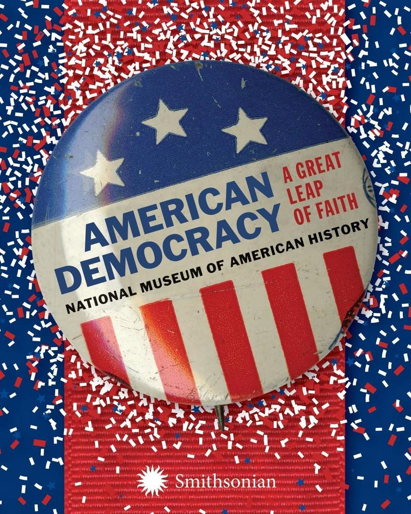 American Democracy als eBook Download von