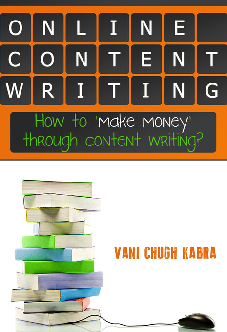 Online Content Writing- How To Make Money Throu...
