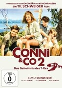 Conni & Co 2 - Das Geheimnis des T-Rex - DVD