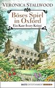 Böses Spiel in Oxford