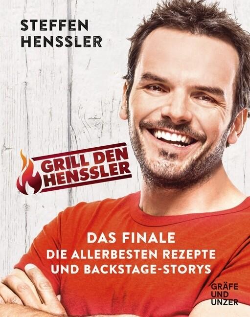 Grill den Henssler - Das Finale als Buch