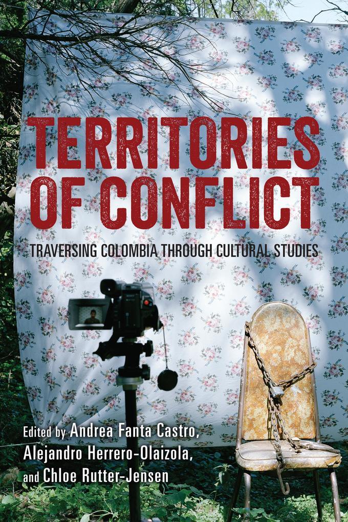 Territories of Conflict als eBook