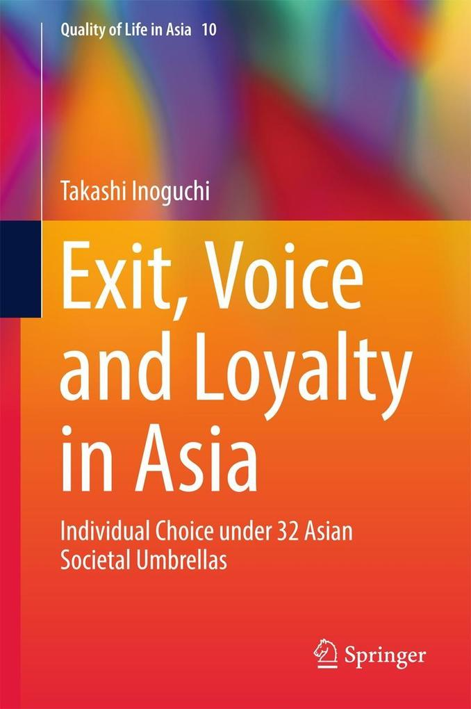 Exit, Voice and Loyalty in Asia als eBook Downl...