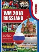 WM - Vorschau 2018 Russland