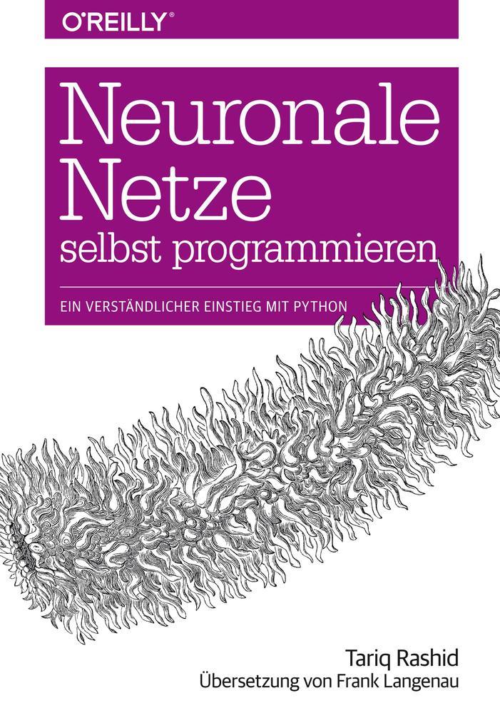 Neuronale Netze selbst programmieren als eBook