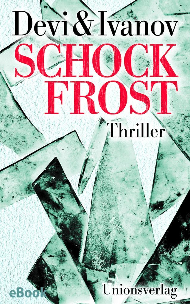 Schockfrost als eBook
