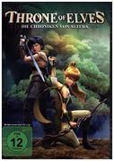 Throne of Elves - Die Chroniken von Altera