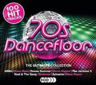 70s Dancefloor