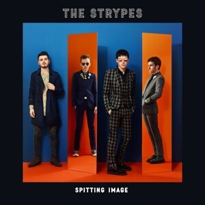 Spitting Image (Vinyl)