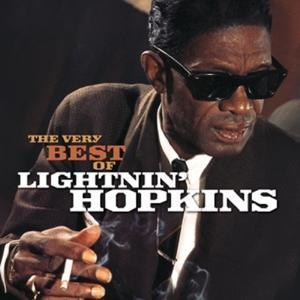 Very Best Of Lightnin´ Hopkins