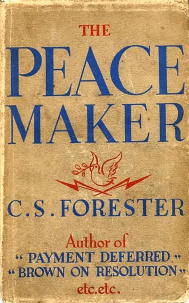 The Peacemaker als eBook