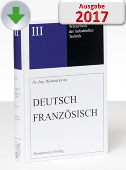 Deutsch-Französisch/Französisch-Deutsch
