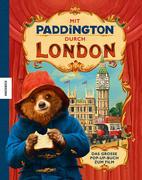 Mit Paddington durch London - Das große Pop-Up-Buch zum Film