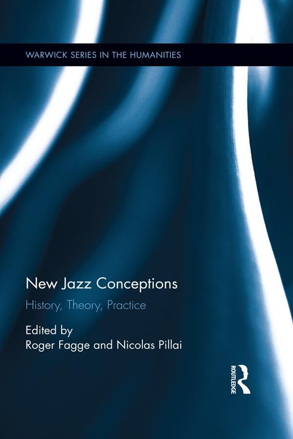 New Jazz Conceptions als eBook Download von