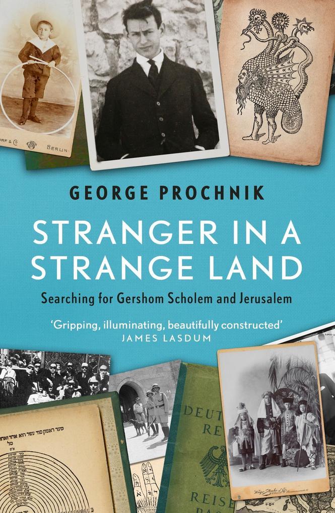 Stranger in a Strange Land als eBook Download v...