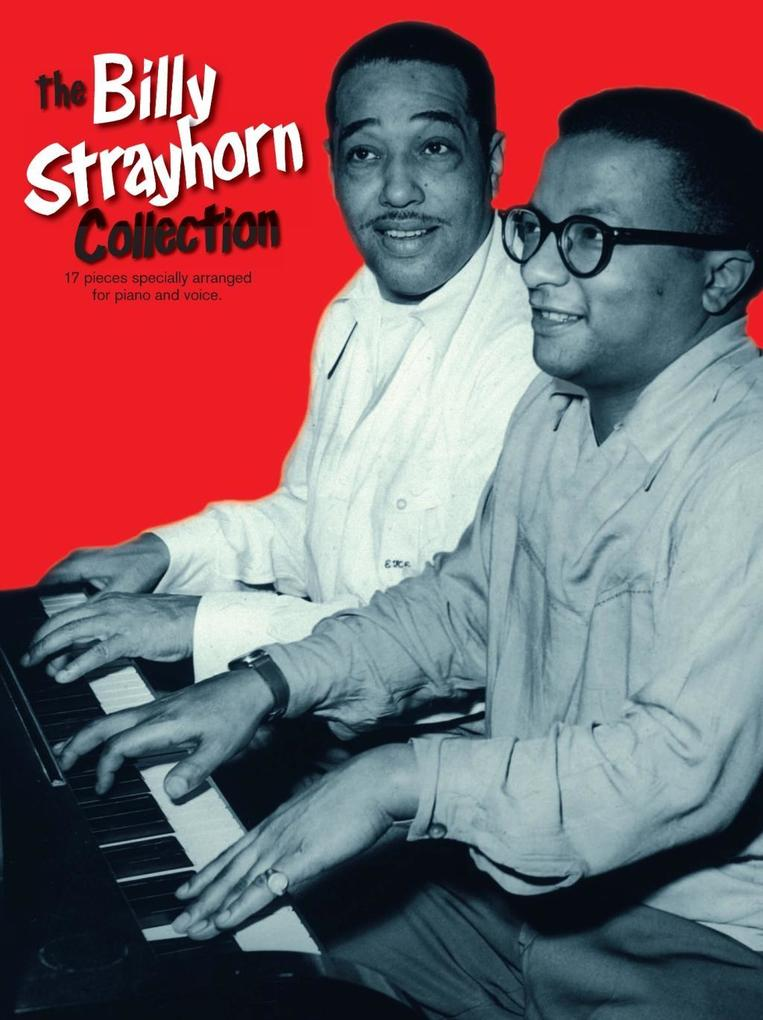 The Billy Strayhorn Collection (Solo Piano) als...