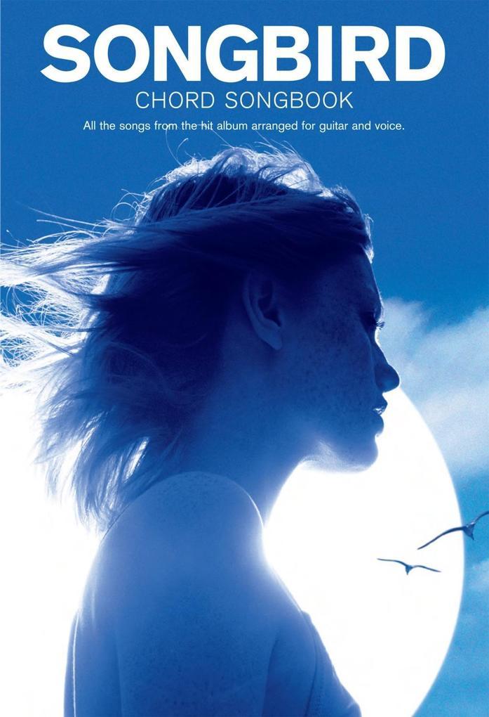 Songbird Chord Songbook als eBook Download von ...
