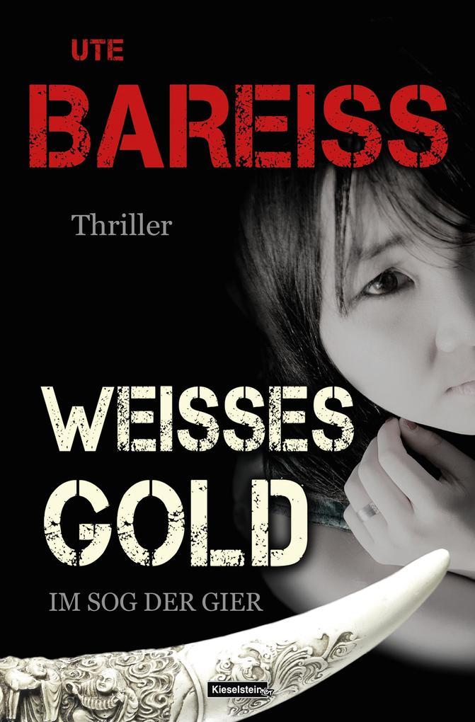 Weisses Gold als eBook