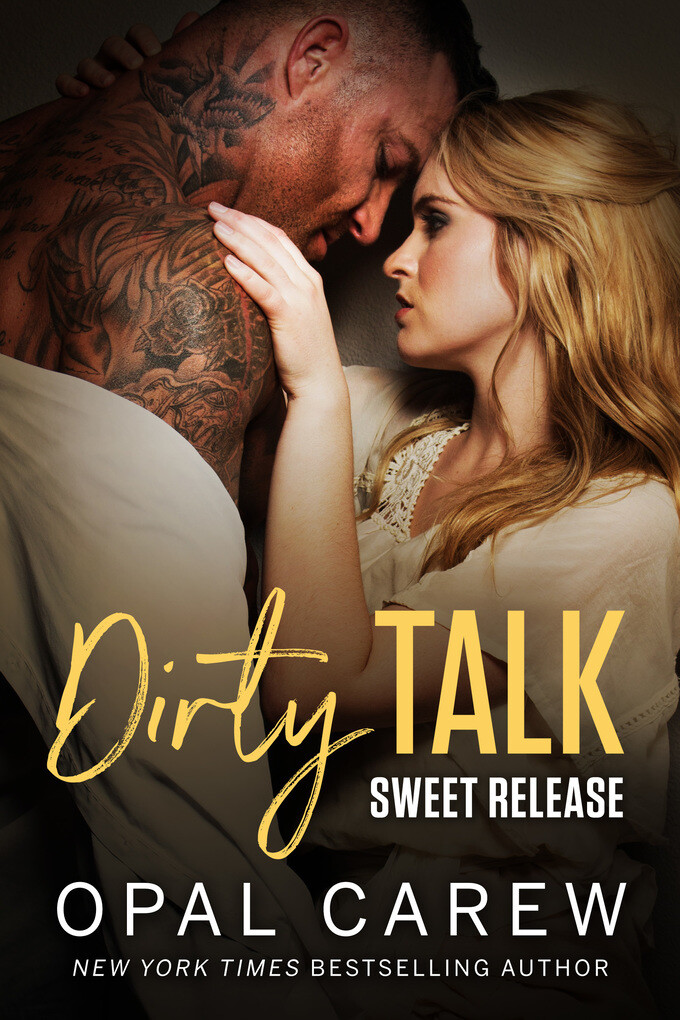 Dirty Talk, Sweet Release als eBook Download vo...