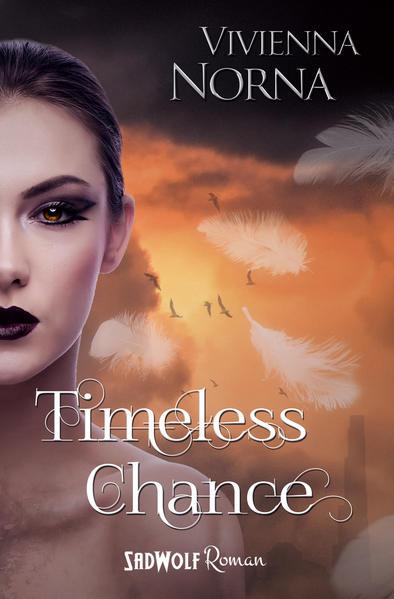 Timeless Chance als Buch von Vivienna Norna