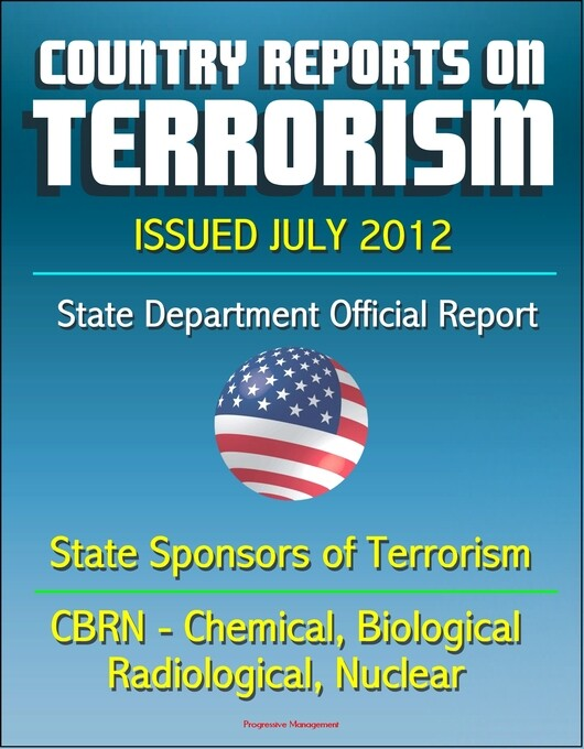 Country Reports on Terrorism 2011 - State Spons...