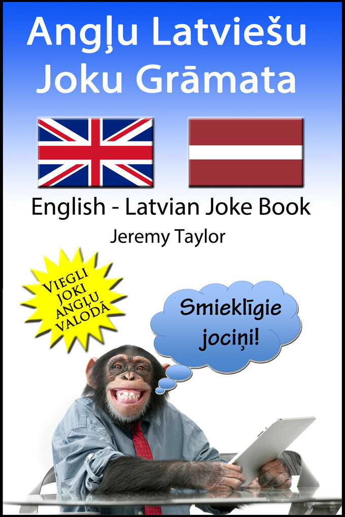 English Latvian Joke Book als eBook Download vo...