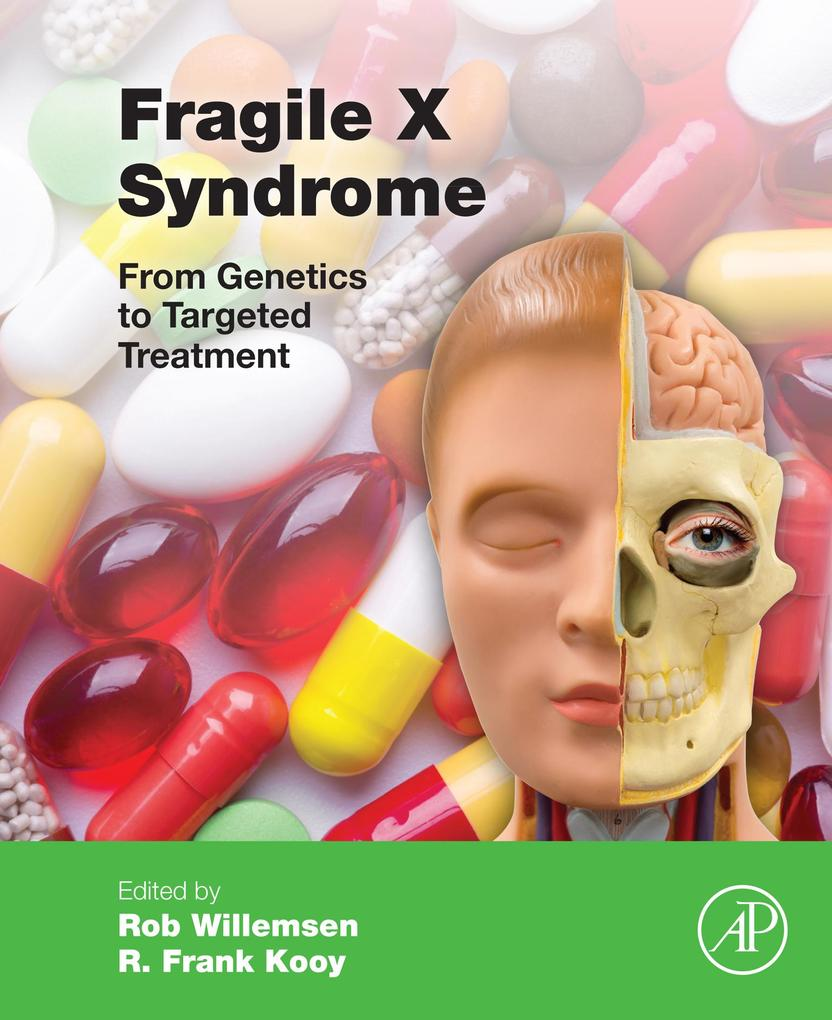 Fragile X Syndrome als eBook Download von