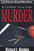 LESSON PLAN FOR MURDER -NOP/29