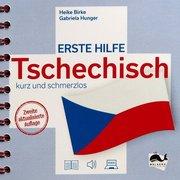 Erste Hilfe Tschechisch - kurz und schmerzlos