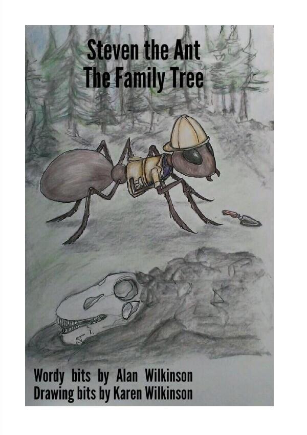 The Family Tree als Buch (kartoniert)