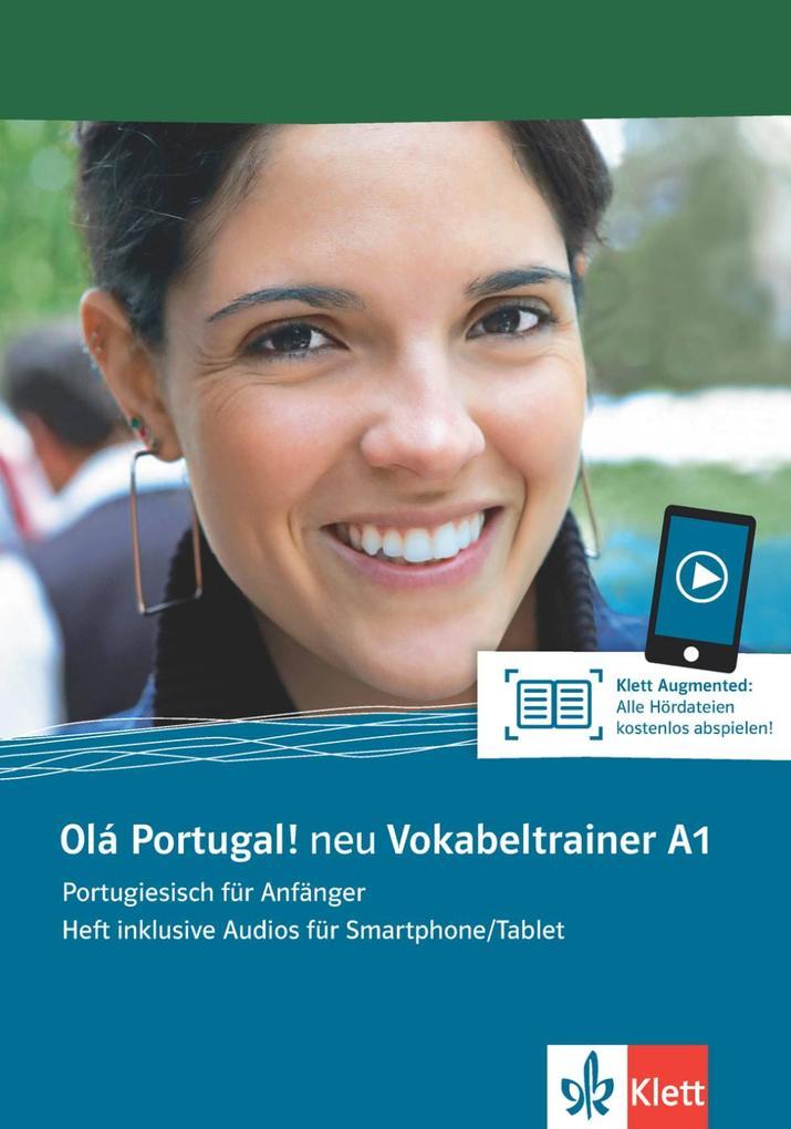 Olá Portugal! neu A1 als Buch von