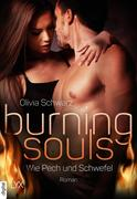 Burning Souls - Wie Pech und Schwefel
