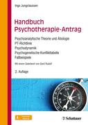 Handbuch Psychotherapie-Antrag