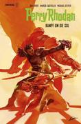 Perry Rhodan Comic 2: Kampf um die Sol