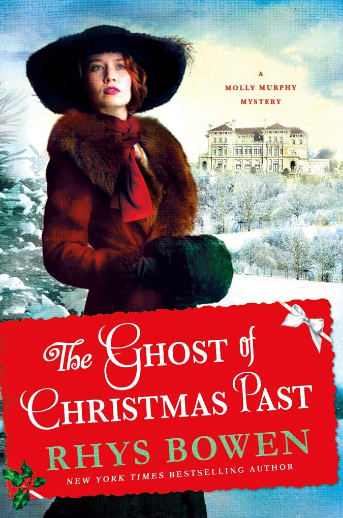 The Ghost of Christmas Past als eBook