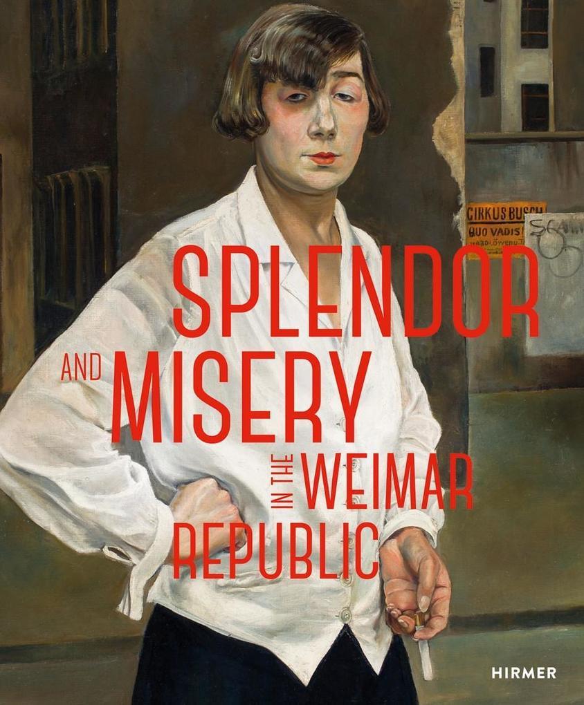 Splendor and Misery in the Weimar Republic als ...