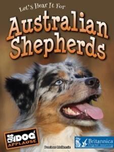 Australian Shepherds als eBook Download von Pre...