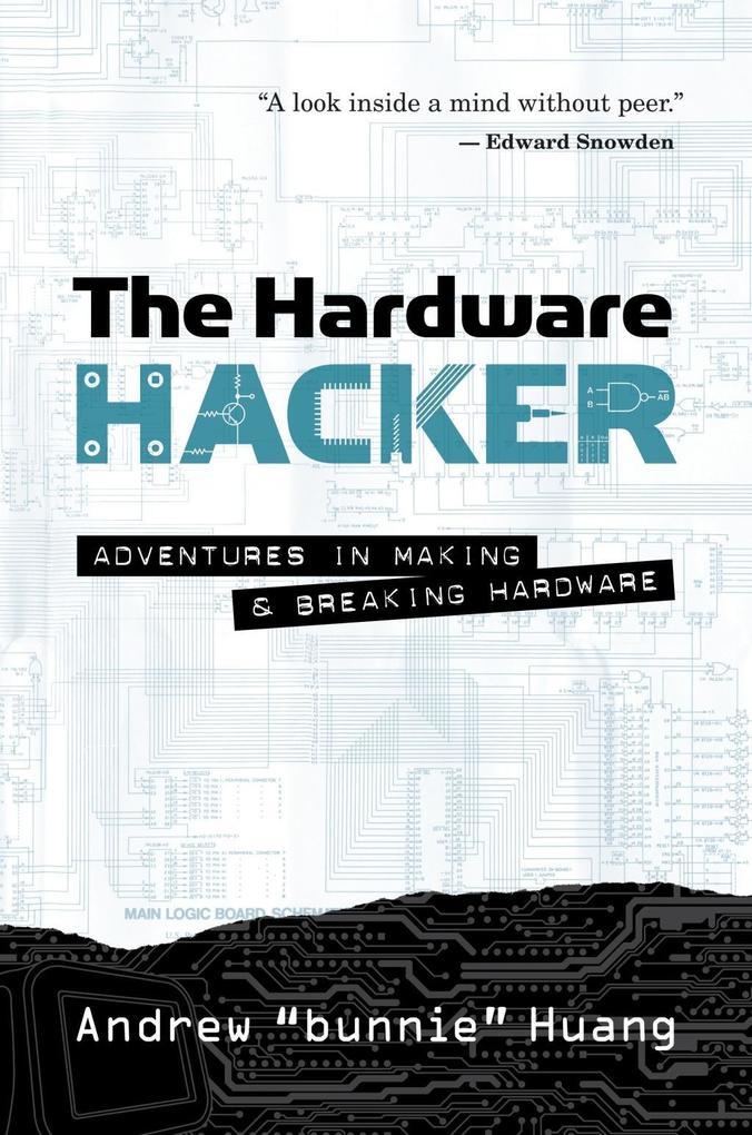 The Hardware Hacker als eBook Download von Andr...